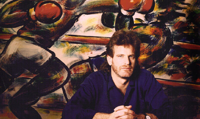 Screenwriter Dale Launer